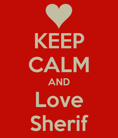keep caln and love sherif (1)