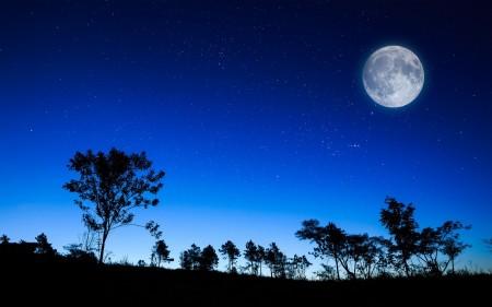 أجمل صور القمر (5)