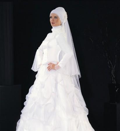 اجمل فساتين الافراح والاعراس (3)