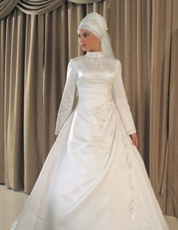 اجمل فساتين عروس (1)