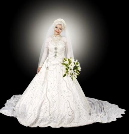 اجمل فساتين عروس (5)
