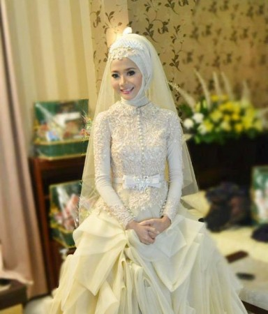 اجمل فساتين عروس (7)