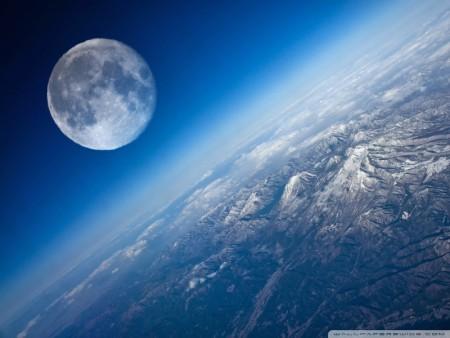 احلي صور القمر (2)