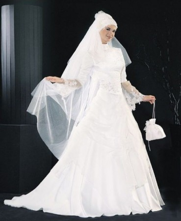 احلي صور فساتين عروس (1)
