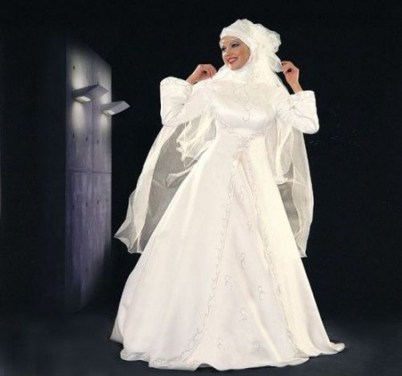 احلي صور فساتين عروس (2)