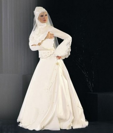 احلي صور فساتين عروس (3)
