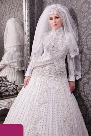 45fb77b366c84 صور فساتين أعراس بأحدث موديلات فساتين العروس