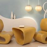 اشكال الكراسي (4)