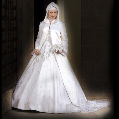اشيك فساتين عروس (1)