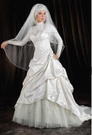 اشيك فساتين عروس (2)