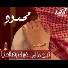 خلفيات اسم محمود (4)