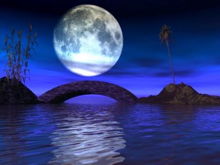 خلفيات صور القمر (4)