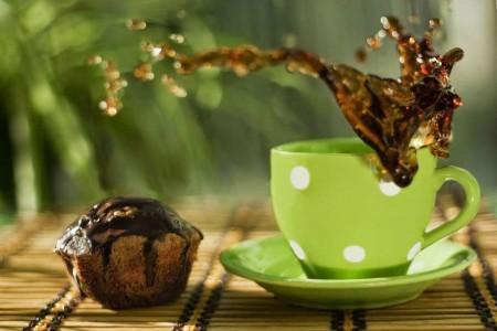 خلفيات عن الصباح وشاي وقهوة الصباح (6)