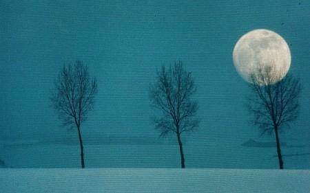 خلفيات قمر (3)