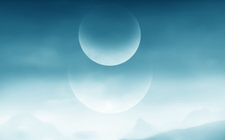 خلفيات قمر (6)