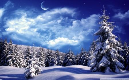 صورة القمر (1)