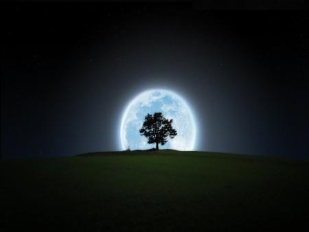 صورة القمر (2)