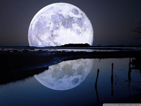 صور القمر بدر (3)