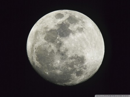 صور القمر بدر (4)