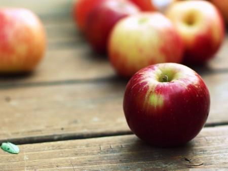 صور تفاح احمر امريكاني (1)