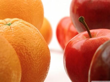 صور تفاح احمر امريكاني (3)