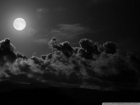 صور خسوف القمر (2)