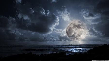صور سطح القمر (2)