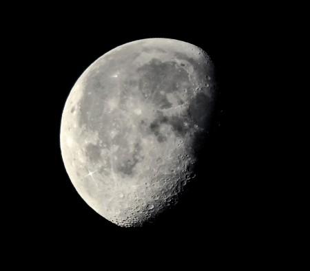 صور سطح القمر (3)