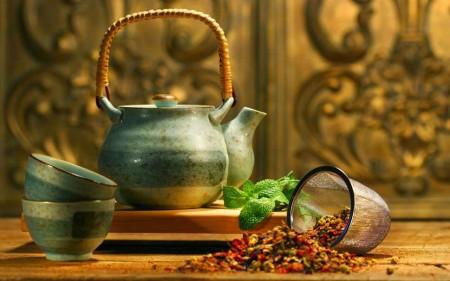 صور شاي وقهوة الصباح (2)