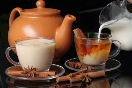 صور شاي وقهوة الصباح (3)