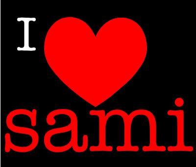 صور عن اسم سامي (1)