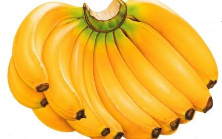 صور فاكهة الموز (2)