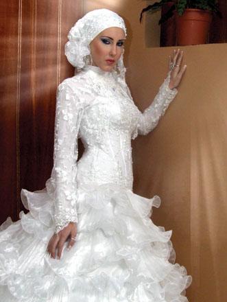 صور فساتين زفاف (3)