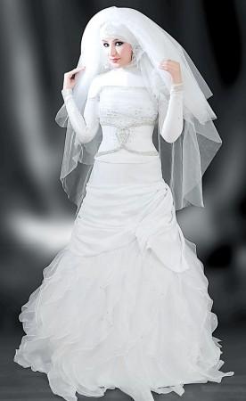 صور فساتين زفاف (4)