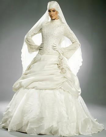 صور فساتين عروس جديدة (1)