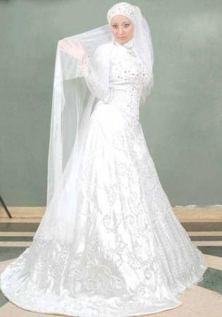 صور فساتين عروس جديدة (4)