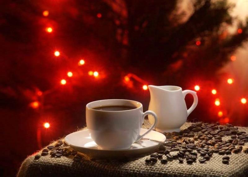 Картинки вечерний кофе для любимого, днем рождения зинуля
