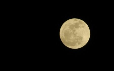صور لضوء القمر (3)