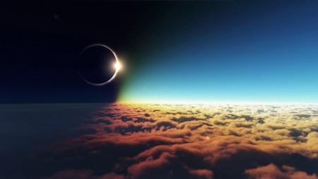 صور لضوء القمر (4)