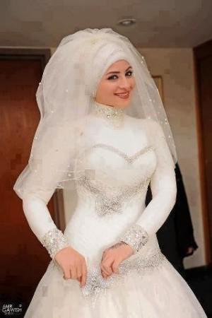 فساتين اعراس فخمة (1)