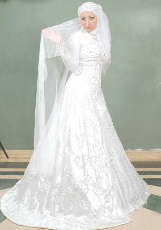 فساتين اعراس فخمة (3)