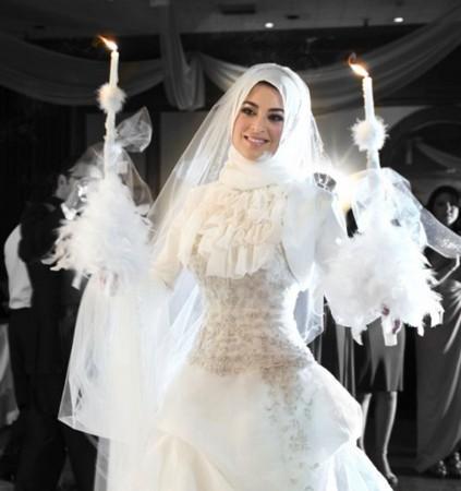فساتين زفاف عروس (1)