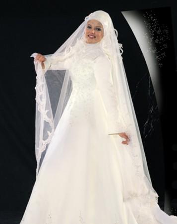 فساتين زفاف عروس (2)