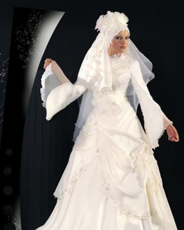 فساتين زفاف عروس (3)
