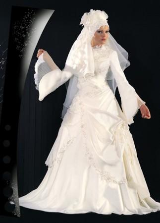 فساتين عروس فخمه (2)