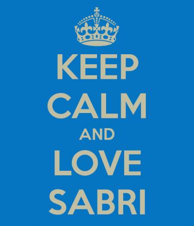 LOVE SABRI (2)