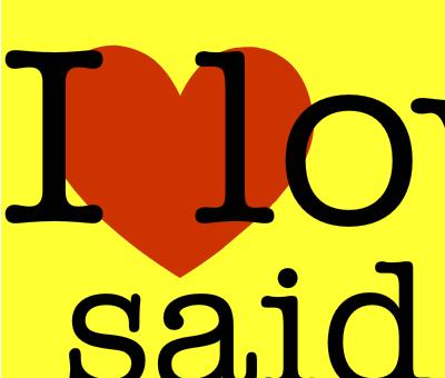 i-love-love-said-131947752584