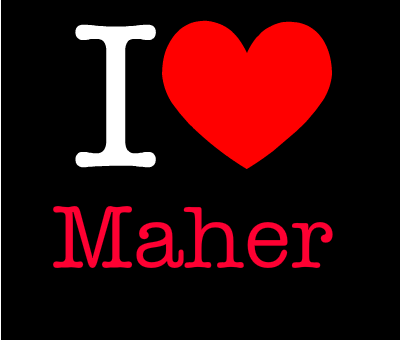 i love maher (2)