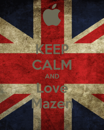 keep calm and love mazen (1)