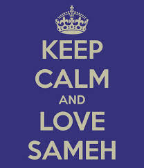 keep calm and love sameh (1)